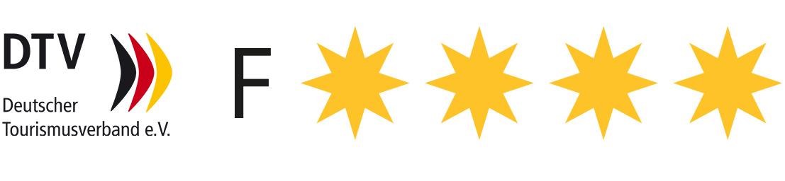 4 Sterne - Klassifizierung nach DTV
